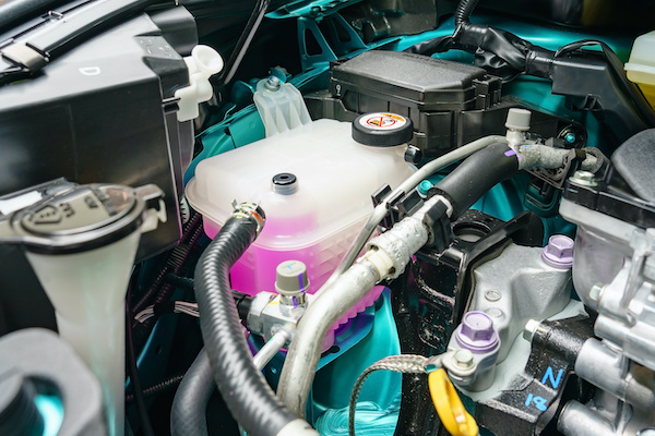 Benefits of Having a Coolant Flush